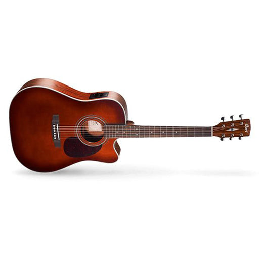 Cort MR500E Dreadnought Cutaway Electro Acoustic Guitar