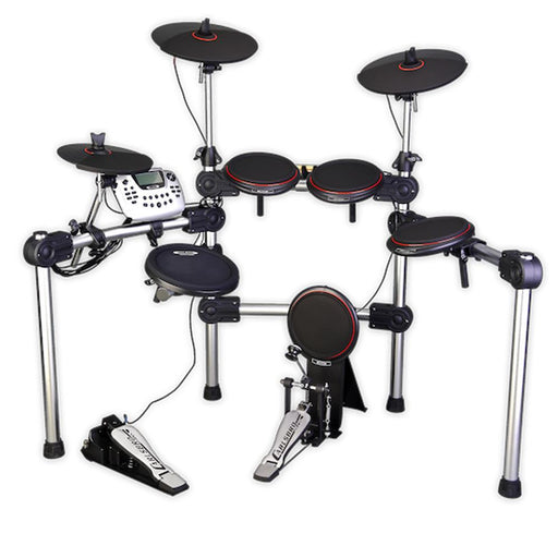 Carlsbro CS-D210 8-Piece Electronic Drum Kit