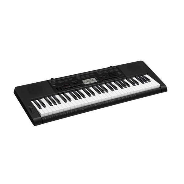 Casio CTK-3200 61-Key Portable Keyboard with Adapter