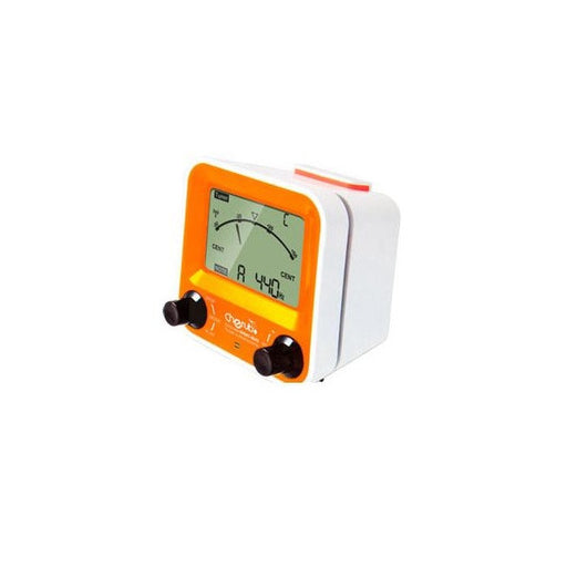 Cherub WMT-820 Wireless Metro-Tuner (Orange)