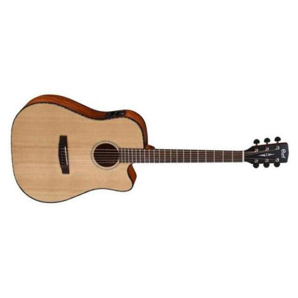 Cort MR-E NS Acoustic Guitar