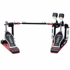 Dw Drum Workshop 5002 Accelerator AD4 Double Bass Drum Pedal