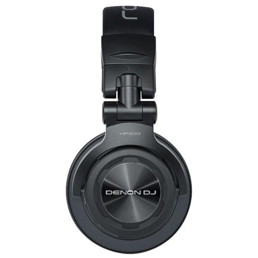 Denon HP-1100 Professional Over-Ear DJ Headphones