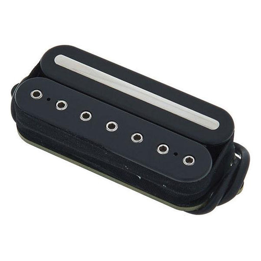 DiMarzio Crunch Lab 7 String - Black - Electric Guitar Pickup