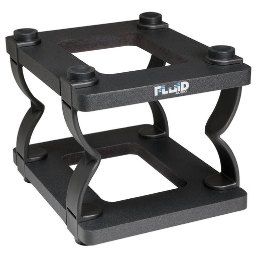 Fluid Audio DS5 Desktop Monitor Stand Pair