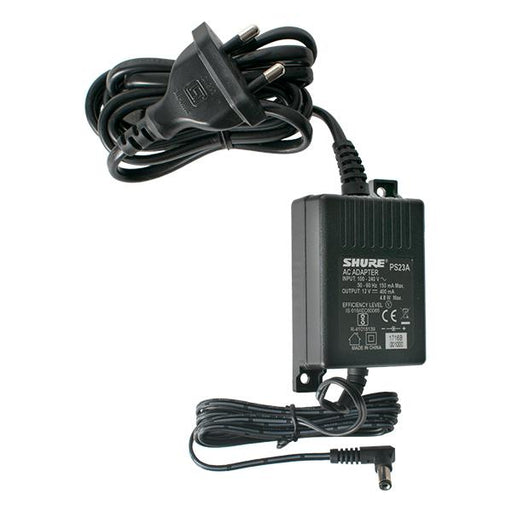 Shure PS23A 12V Power Supply