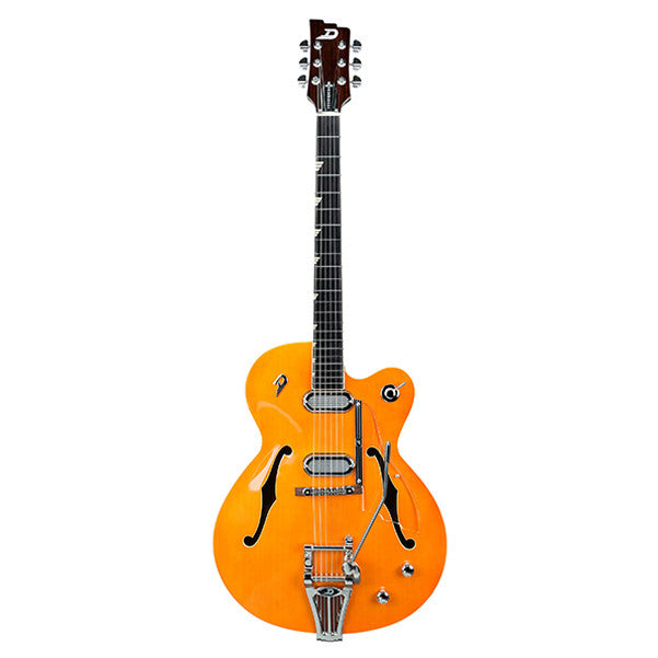 Duesenberg Gran Royale Semi Hollow Electric Guitar
