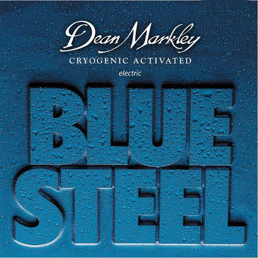 Dean Markley 2554 Electric Guitar Strings - Custom Light 09-46