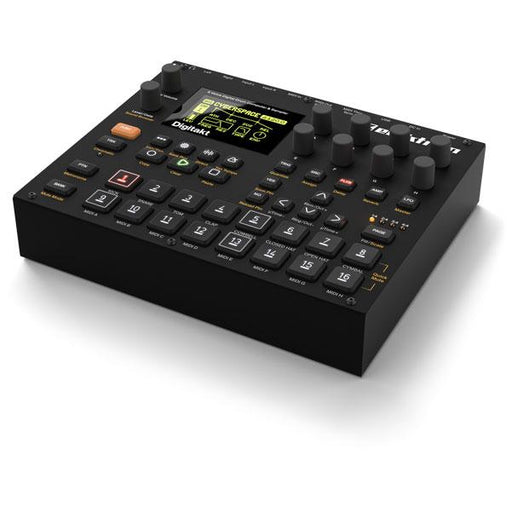 Elektron Digitakt Eight Voice Digital Synthesizer