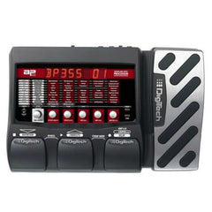Digitech BP355V-EU Bass Multieffects Processor