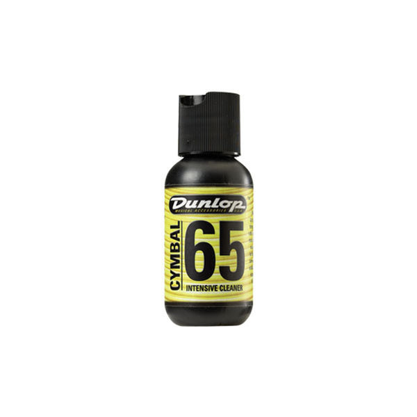 Dunlop 65 Cymbal Intensive Care Cleaner