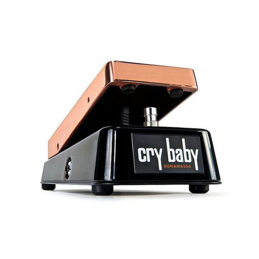 Dunlop JB95 Joe Bonamassa Signature Cry Baby Wah Guitar Effects Pedal
