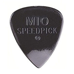 Dunlop M10 Speedpick Standard - Pack of 6