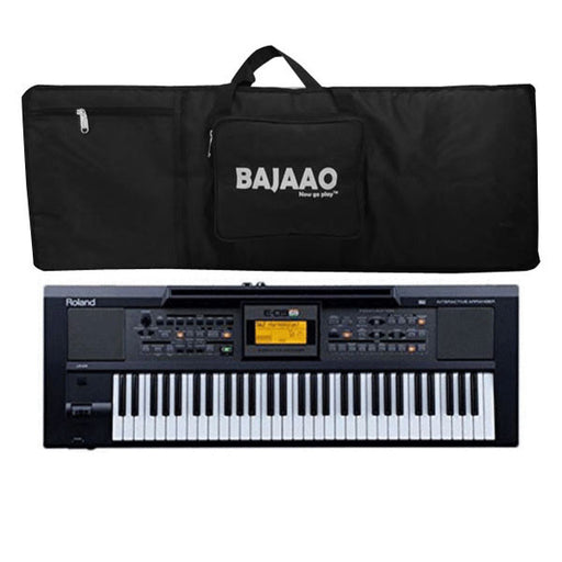 Roland E09IN Indian Edition Arranger Keyboard with Gigbag