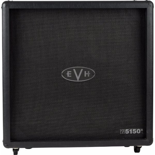 "EVH Limited Edition 5150III 100S 4x12"" Straight Guitar Speaker Cabinet"