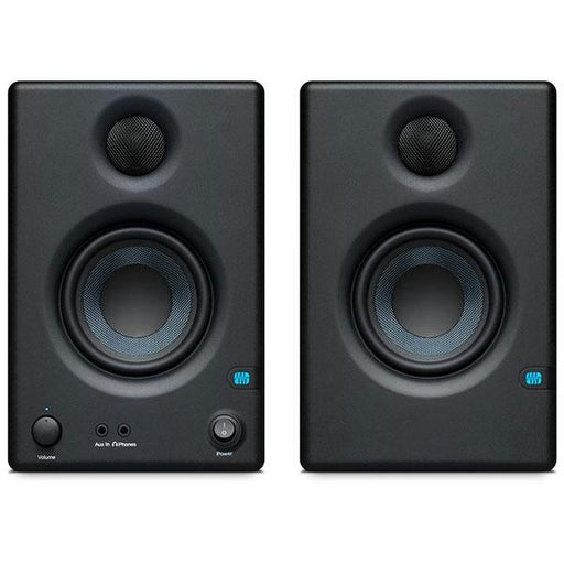 Presonus Eris E3.5 Active Studio Monitors - Pair
