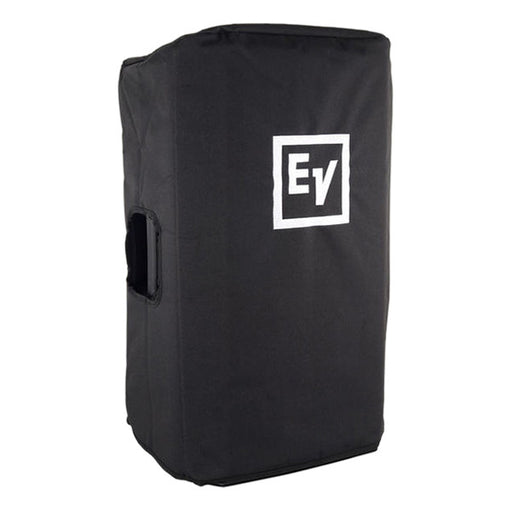 Electro-Voice ZLX 15 Protective Speaker Cover - Black with EV Logo