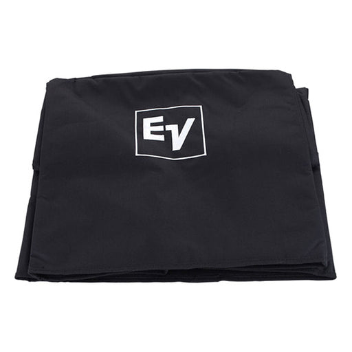 Electro-Voice ZXA1-Sub-CVR Padded Protective Speaker Cover - Black with EV Logo