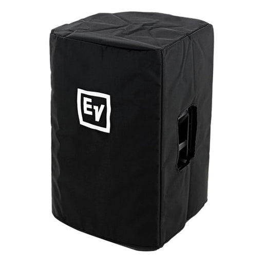 Electro-Voice EKX-15-CVR Active Padded Protective Speaker Cover - Black with EV Logo