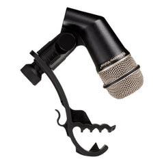 Electro-Voice PL 35 Dynamic Microphone - Satin Black