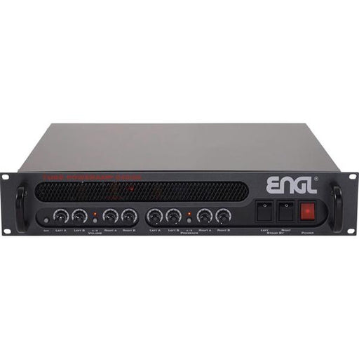 ENGL E840/50 Tube Power Amplifier