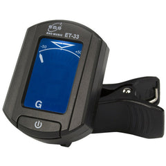 Eno ET33 Chromatic Digital Tuner Clip-on