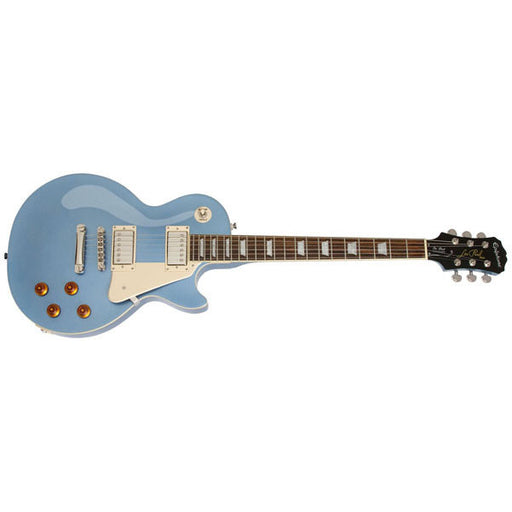 Epiphone, Electric Guitar, Les Paul Standard -Pelham Blue ENS-PECH1