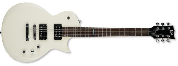 ESP EC-50 LTD Electric Guitar,  EC Series - Olympic White