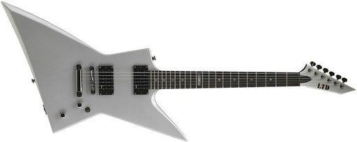 ESP LTD EX Series EX-50 Electric Guitar - Metallic Silver -Open Box