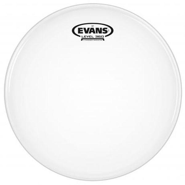 "EVANS 12"" GENERA G1 COATED HEAD B12G1"