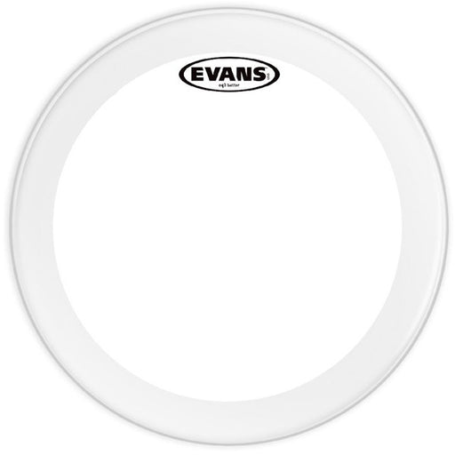 "Evans Bass Drumhead EQ3 Bass Batter 22"" BD22GB3"