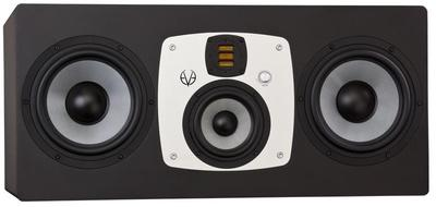 EVE Audio SC408 4 Way 8 inch Studio Monitor - Single
