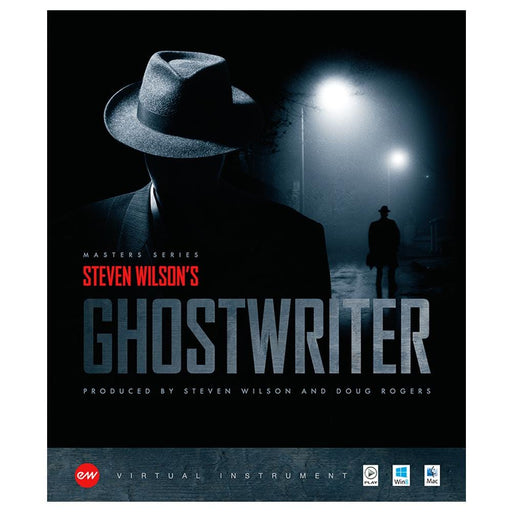 EastWest Ghostwriter Virtual Instrument Downloadable Software & Plug-in
