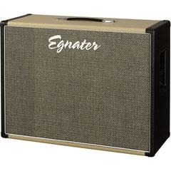 Egnater Tourmaster Guitar Extension Cabinet 212X 2x12