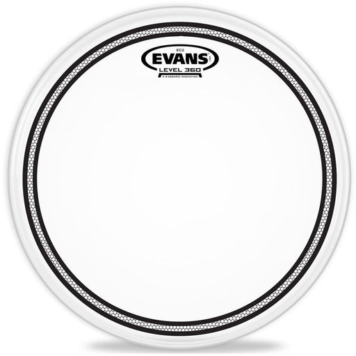 Evans B08EC2S Coated Drum Head (8 Inch)