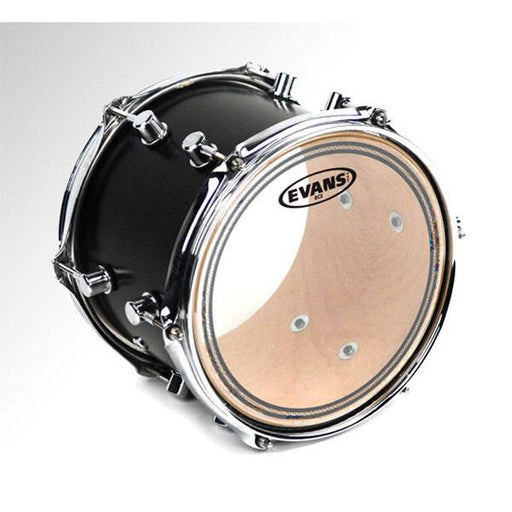 "Evans EC2 Clear SST 13"" Drum Head TT13EC2S"