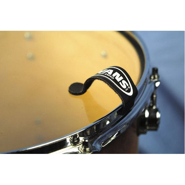 Evans MINEMAD Tom and Snare Dampers