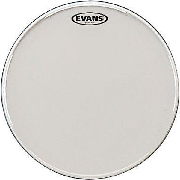 "Evans Uno G2 Clear 16"" Drum Head UTT16G2"