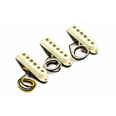 Fender Eric Johnson Stratocaster Pickups, Set of 3