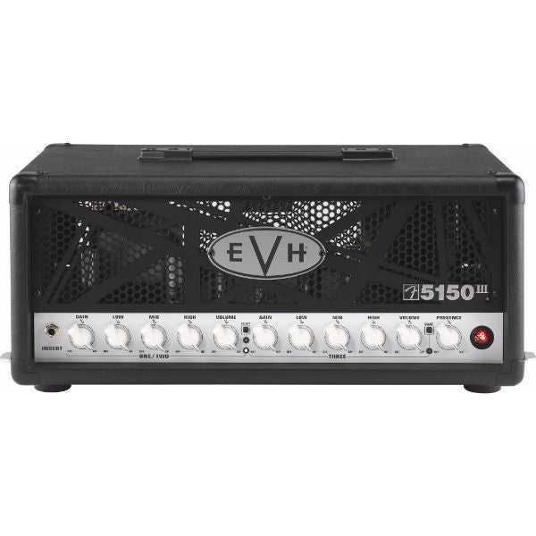 EVH 5150III 50W Guitar Amp Head