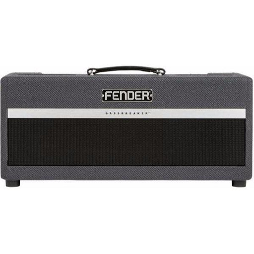 Fender Bassbreaker 45 Guitar Amplifier Head