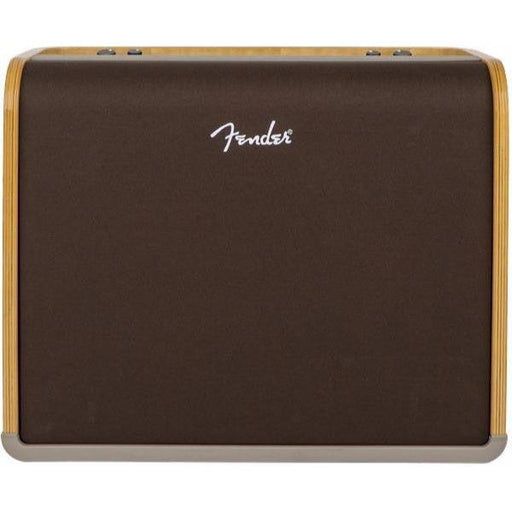 "Fender Acoustic Pro 200-Watt 1x12"" Acoustic Guitar Combo Amplifier"