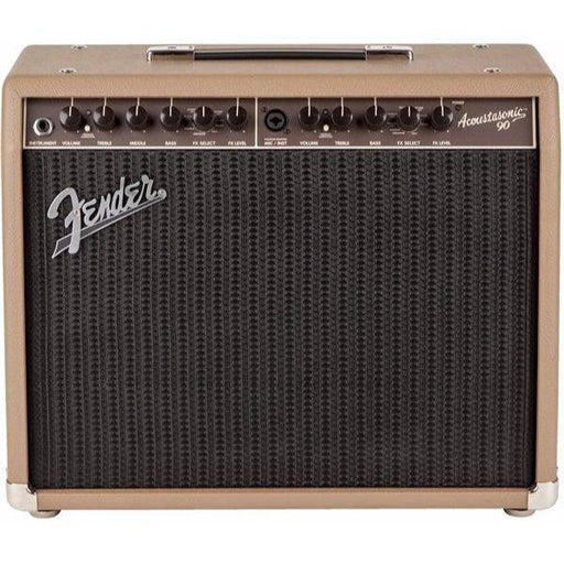 Fender Acoustasonic 90 Acoustic Guitar Combo Amplifier