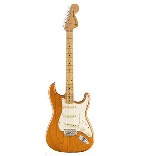 Fender Vintera Series 70s Electric Guitar - Aged Natural