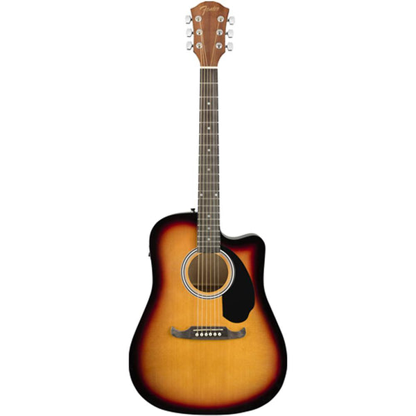 Fender FA-125CE Dreadnought Electro Acoustic Guitar - Open Box