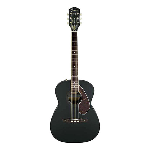 Fender Tim Armstrong Deluxe FSR Dreadnought Electro Acoustic Guitar - Satin Black