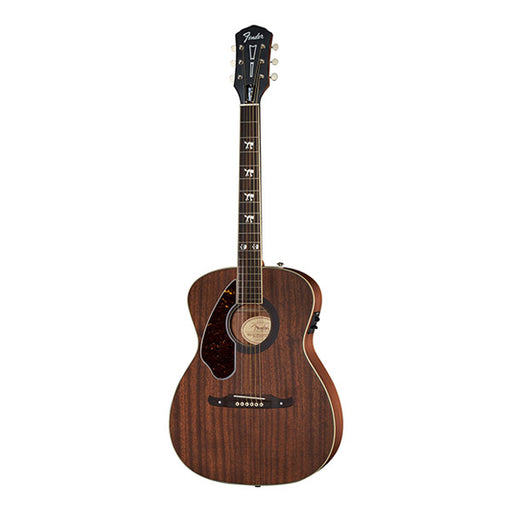 Fender Tim Armstrong Hellcat LH Dreadnought Electro Acoustic Guitar - Natural