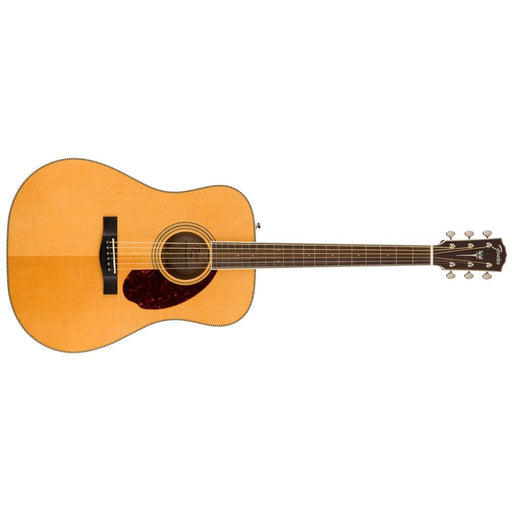 Fender PM-1 Standard Dreadnought Acoustic Guitar with Case