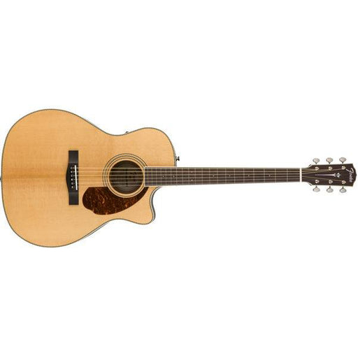 Fender PM-4CE Auditorium Limited Electro Acoustic Guitar