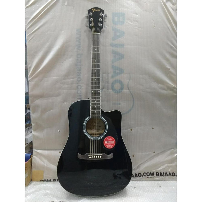 Fender FA-125CE Guitar-5
